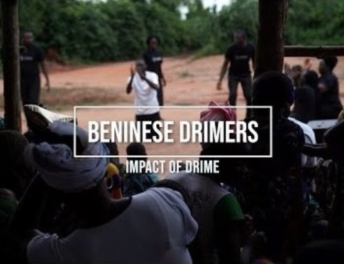Beninese DRIMERs – Celebrating 25 years!