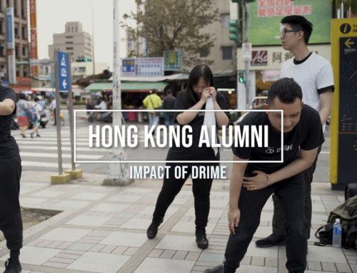 Hong Kong Alumni – Celebrating 25 Years!